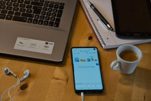 Proteção de dados pessoais e corporativos contra ameaças em Home Office
